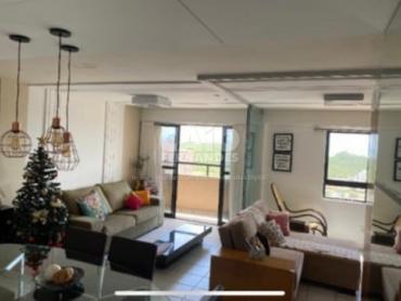 Apartamento no residencial Caminho do Sol - Foto