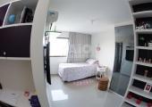 Apartamento no edifício Abel Pereira - Foto