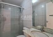 Apartamento no condomínio Villaggio Veritas II - Foto