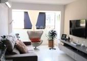 Apartamento no residencial Maria Isaura - Foto