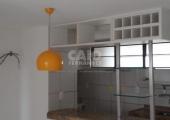Apartamento no condomínio Biarritz - Foto