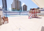 Apartamento no residencial Abott Galvão - Foto