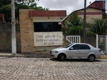 Apartamento no condomínio Serra do Cabugi II - Foto