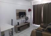 Apartamento no condomínio Califórnia - Foto