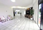 Apartamento no edifício Mirage - Foto
