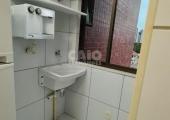 Apartamento no edifício Maria Leite Cavalcante - Foto