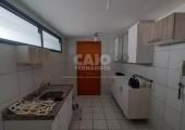 Apartamento no condomínio Mirante da Praia  - Foto