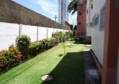 Apartamento no condomínio São Marcos  - Foto