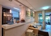 Apartamento no condomínio Villa Park Imperial - Foto