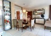 Apartamento no condomínio Lars Edor - Foto