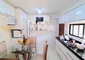 Apartamento no condomínio Cordilheira das Dunas - Foto
