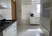 Apartamento no residencial Rodolfo Helinski - Foto