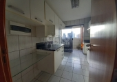 Apartamento no residencial Imperial Lagoa Nova - Foto