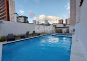 Apartamento no condomínio Residencial Silvério Gusmão - Foto