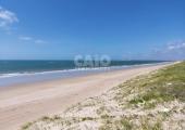 Terreno na praia de Zumbi - Foto
