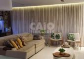Apartamento no condomínio Inez Fernandes - Foto
