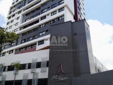 Apartamento no edifício Palazzo Barro Vermelho - Foto
