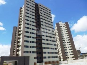 Apartamento no condomínio Ecogardem  - Foto