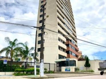 Apartamento no condomínio Corais de Capim Macio - Foto