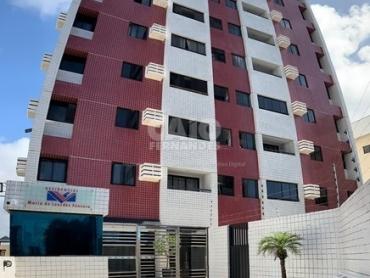 Apartamento no condomínio Maria de Lourdes Fonseca - Foto