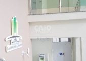 Centro Empresarial Barbalho Campos - Foto