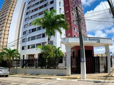 Apartamento no condomínio Samanna - Foto