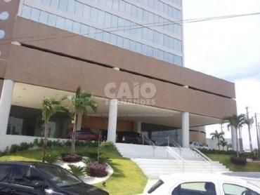 Sala comercial no Edifico Plenarium  - Foto